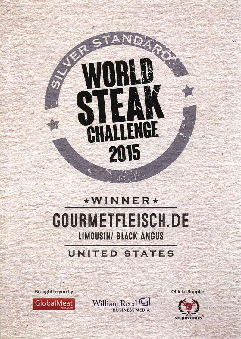 World Steak Challenge