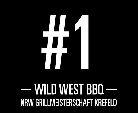 Wild West BBQ Team