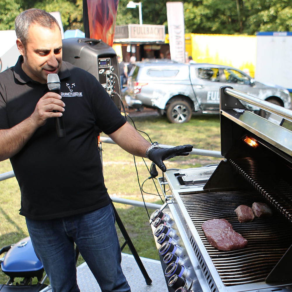 4th Ruhrpott BBQ Competition