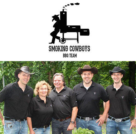 Team Smoking Cowboys