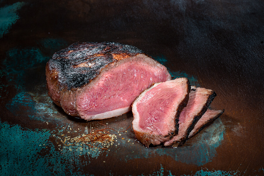 Bild 2 - American Beef Picanha