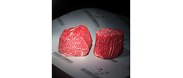 Filet Selection