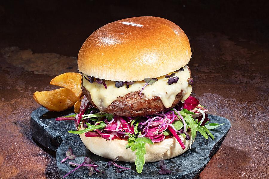 Wagyu Steak-Burger (2 x 200g)