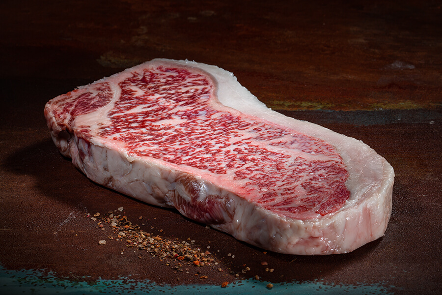 Bild 1 - Original Kobe Wagyu Rumpsteaks aus Japan (A4-A6)