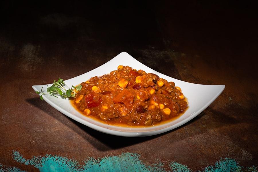 Wagyu Chili con Carne