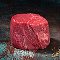 Argentine Filet Medaillon 5 x ca. 200g ''Center Cut''