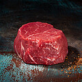 Charolais Filet Medaillon 5 x ca. 300g ''Center Cut''