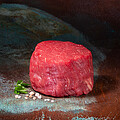 Simmentaler Filet Medaillon 5 x 200g ''Center Cut''