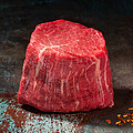 Black Angus Filet Medaillon 5 x ca. 200g ''Center Cut''