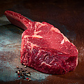 Irish Black Angus Tomahawk-Steak