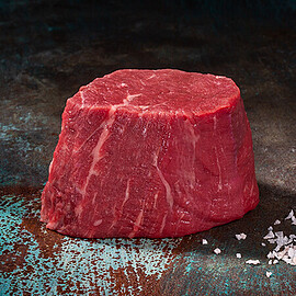 5 x American Filet Medaillon � 200g �Center Cut�