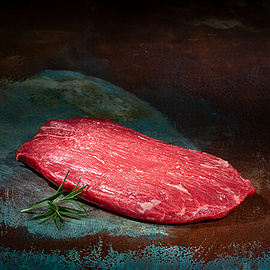 Simmentaler Flanksteak