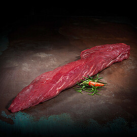 Red Angus Filet