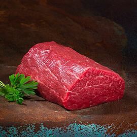 Neuseeland Wagyu Filet Medaillon 5 x ca. 200g ''Center Cut''