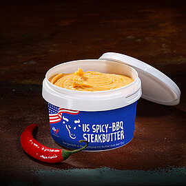 Chili Steakbutter